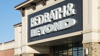 Bed, Bath and Beyond Bed Bath & Beyond is among retail chains that have cut their expectations for their fiscal fourth quarter, which includes the critical holiday shopping season.