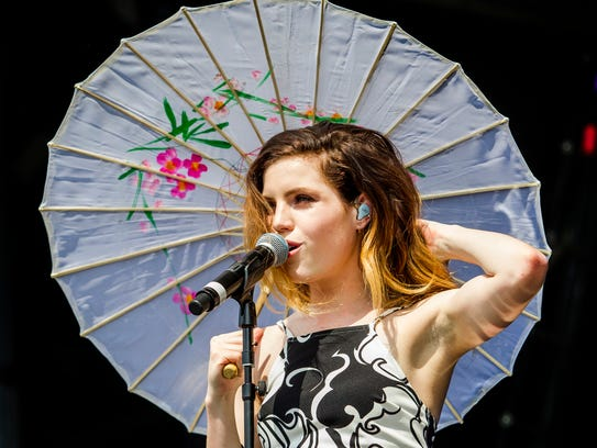 Echosmith are coming Point Pleasant Beach.