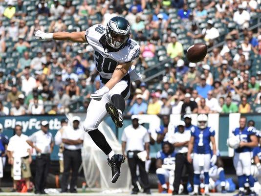 NFL: Preseason-Indianapolis Colts at Philadelphia Eagles