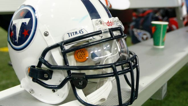 The Titans moved to Tennessee in 1997 and have played in Nashville since 1998.