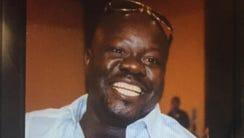 Alfred Olango, a Ugandan immigrant, was fatally shot