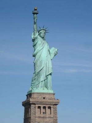Gov. Andrew Cuomo said Saturday that New York would fund the continued operations of the Statue of Liberty during the federal government shutdown.