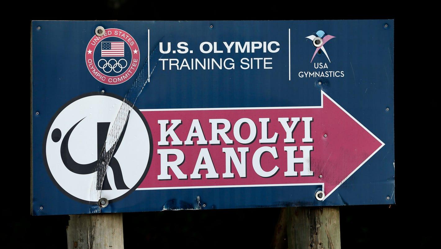 Texas governor orders criminal inquiry of gymnastics ranch