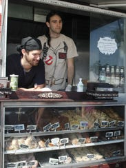 Food Truck Regulations Cincinnati