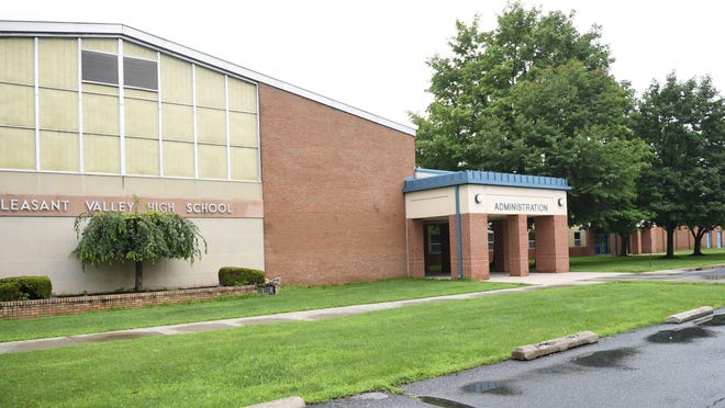 Pleasant Valley School District announced at Thursday's school board meeting that there was a shortage of cyberschool supplies necessary to accommodate a recent influx of signups. The district expects to notify families of their cyber school status sometime Friday.