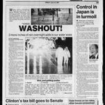Green Bay Press-Gazette today in history: June 18