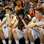 Crawford County run halted in 2A state final