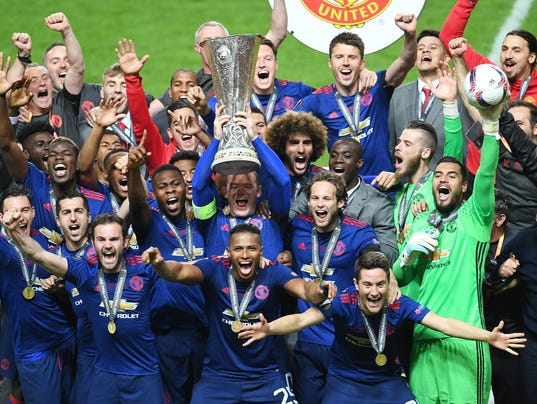Image Result For Manchester United Champions League