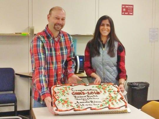 Cumberland Regional High School congratulates CRHS
