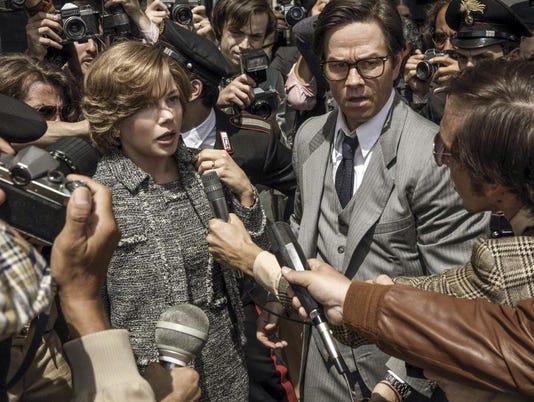 Film Pay Disparity Mark Wahlberg