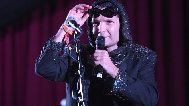 Actor Corey Feldman will perform with his band The Angels on March 23 at Green Bay Distillery.