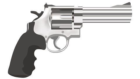 classic gun colt