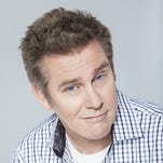 Brian Regan performs Feb. 25 at The Visalia Fox Theatre.