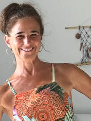 Dr. Rise Finkle is an acupuncturist and naturopathic