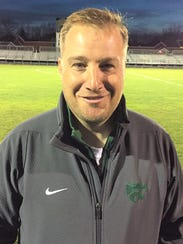 Novi's Todd Pheiffer coached against his two nieces