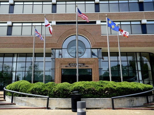 Confederate flags removed from Pensacola city displays