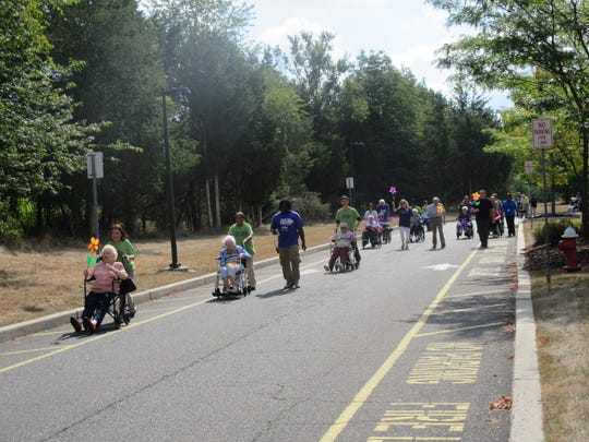 Wilf Campus for Senior Living's Tenth Annual Walk for