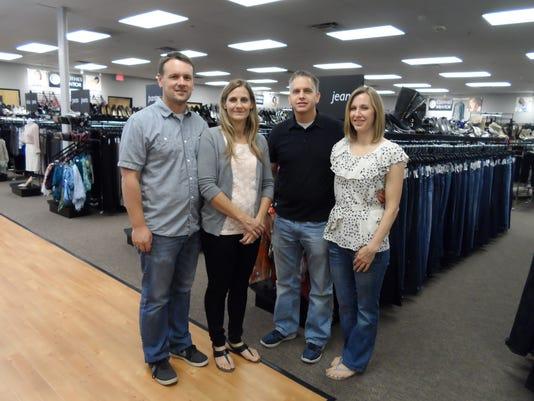 Avondale Clothes Mentor