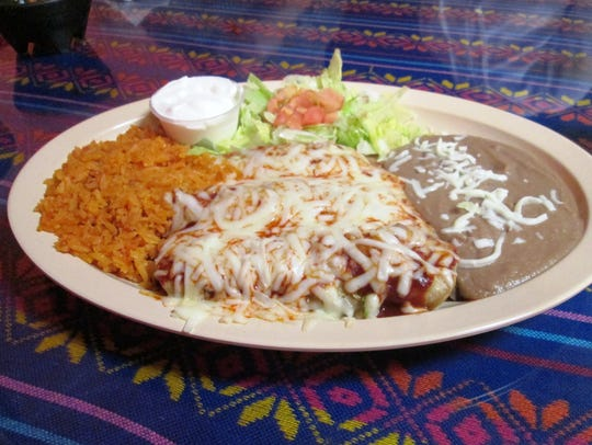 La Conquistadora has been open for nine years serving