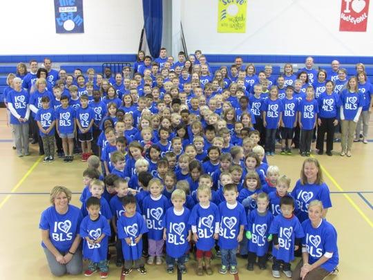 Bethlehem Lutheran School  recently celebrated its 125th anniversary.