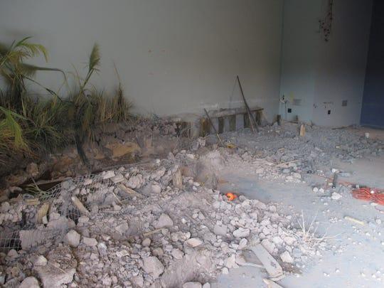 The Delmarva Discovery Center & Museum has begun construction