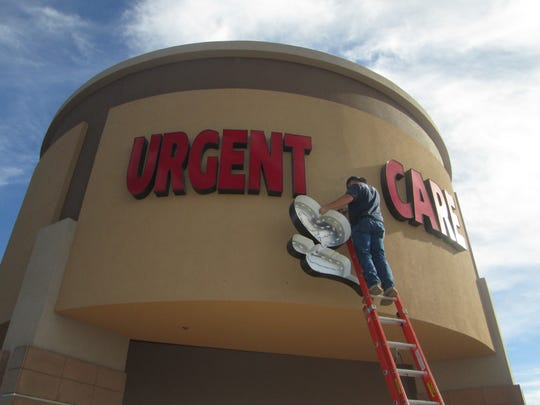 Urgent Care Extra facilities will now be known as Banner