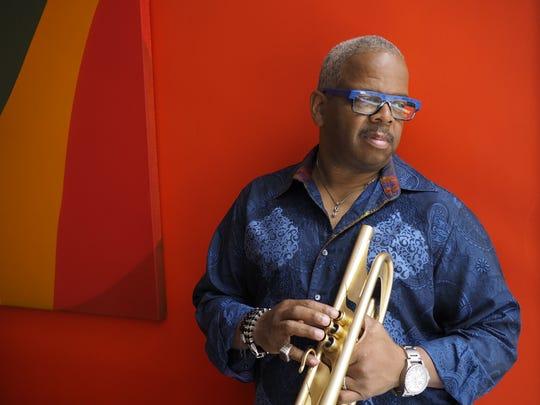 Terrence Blanchard. Photo by Henry Adebonojo.
