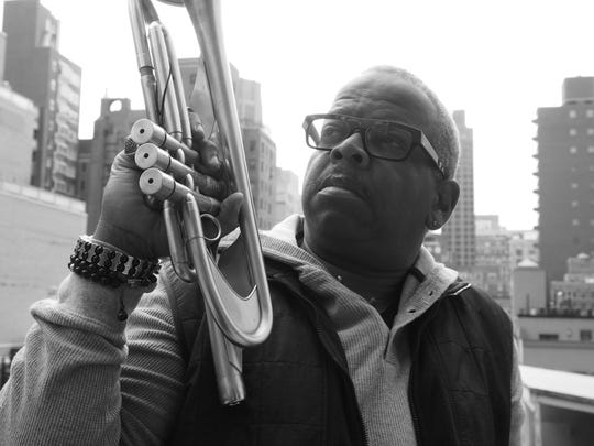 The festival's artist-in-residence this year is Terence Blanchard, who performs two sold-out shows Saturday at FlynnSpace.