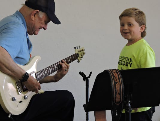 Three Rivers Summer Music Camp