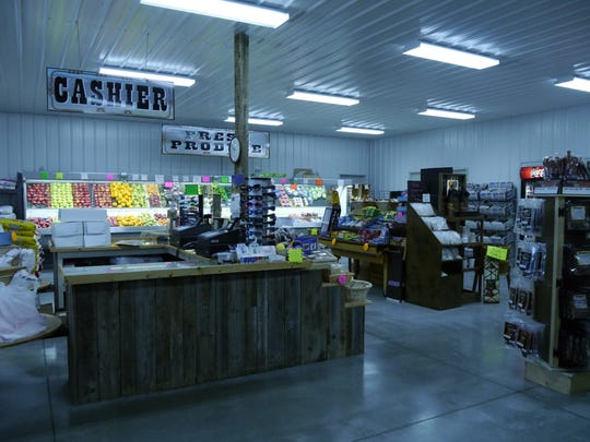 The Miller family added onto Big Sky Grocery three