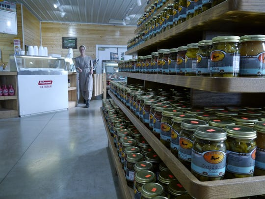 Eighty percent of Big Sky Grocery's staff consists