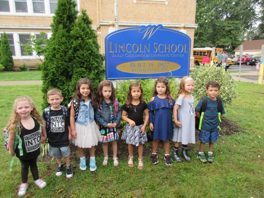 Westfield School district welcomes graduating class of 2030