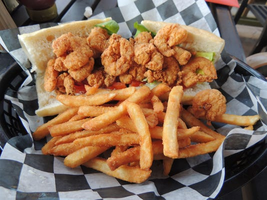 Mississippi Cafe Serves The Freshest Gulf Seafood