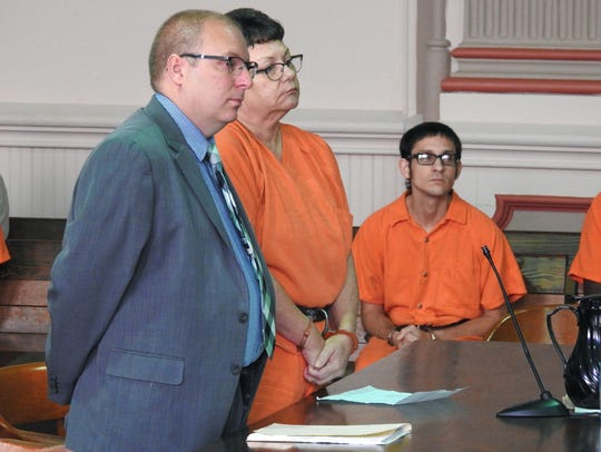 Kristie Howard was sentenced Monday to six years in