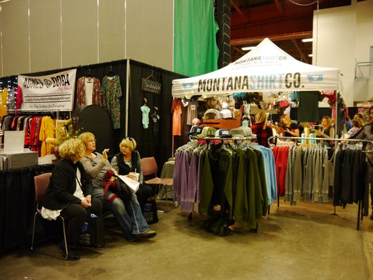 More than 200 vendors will be at the Great Falls Tribune What Women Want Expo Oct. 12-13.