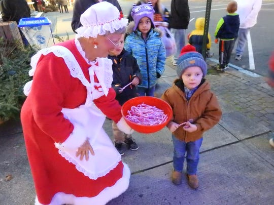The Miracle on Main Street -  and the arrival of Santa and Mrs. Claus - annually kicks off the holiday season for Coshocton County, and one of the busiest times of year for local tourism and shopping leading to an economic boost.