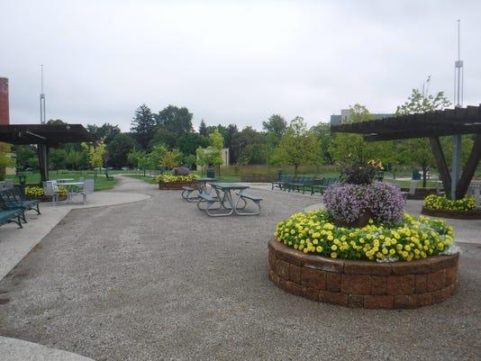 BHM barnum park