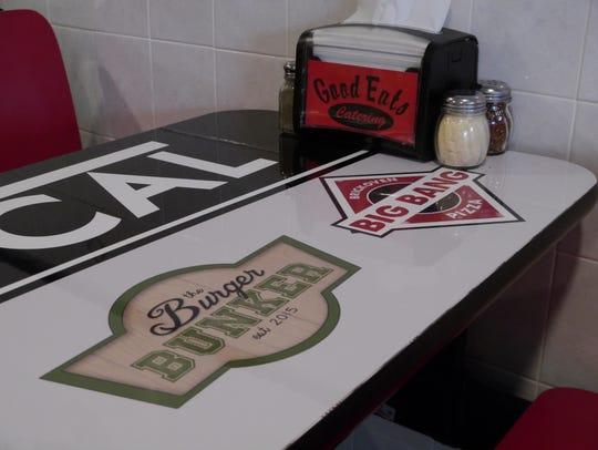 Burger Bunker and Big Bang Pizza owner John Williams