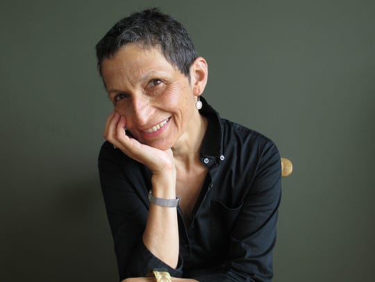 "Laura Kaminsky (composer/creator of ""As One"") headshot"