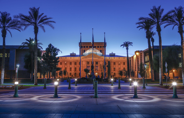 Arizona gambling city casino dealer news