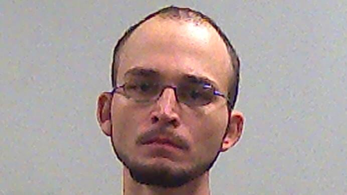 18 Grams Of Meth Found In Wrong Way Vehicle Man Charged With Dealing
