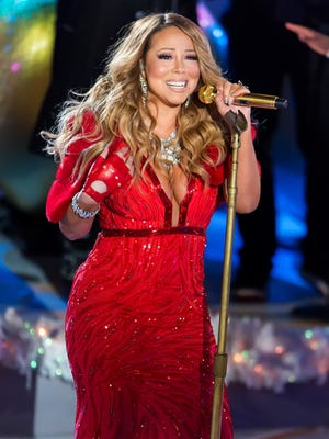 Mariah Carey will direct the fourth movie filmed in Greater Cincinnati this year.