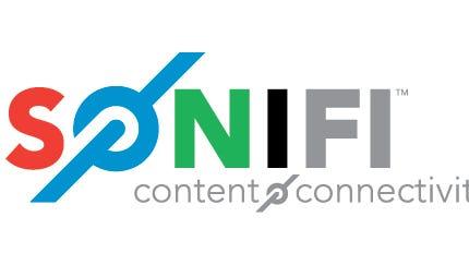 Sonifi Solutions logo