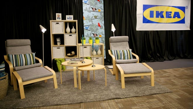 Ikea is expanding its paid parental leave for its employees who become new parents. The retail chain, which sells ready-to-assemble furniture, plans to open a new store in Oak Creek.