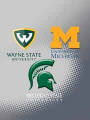 The University of Michigan, Michigan State University and Wayne State University are working with Spectrum Health on training more physicians as addiction medicine specialists.