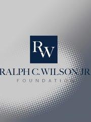 RalphCWilsonJrFoundation_logo