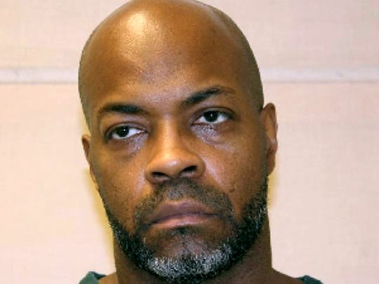 Booker Shipp says he was not aware the FBI had concluded in 2014 that its analyst made several errors in tying Shipp to hair found on a mask worn by the robber who fatally shot a Glendale, Wis., police officer. Shipp, who maintains he is innocent, is serving a life sentence.
