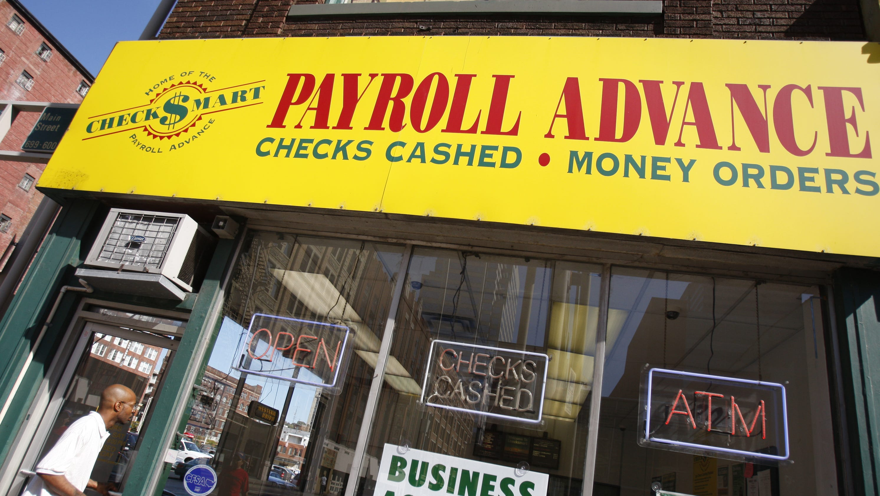 Fast cash advance with no bank account image 9