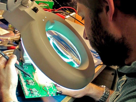 Quantum Technology 1