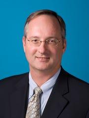 Dr. David Saint